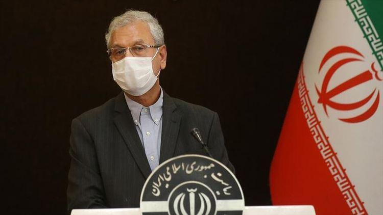 کنایه ربیعی به دلواپسان ایرانی شکست ترامپ