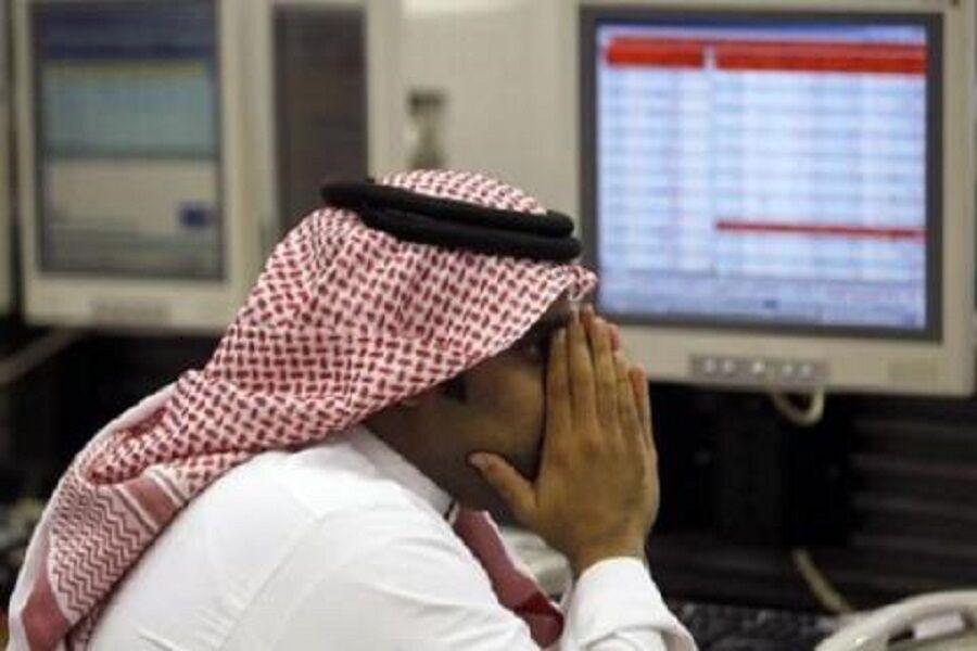 خبرنگاران کاهش دارایی های ارزی عربستان با کاهش تولید نفت