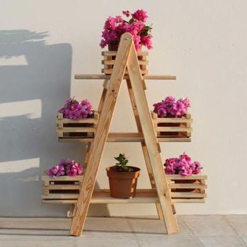 مدل های جدید نردبان تزیینی برای دکوراسیون منزل