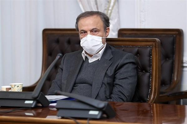 سوال از وزیر صمت در مجلس کلید خورد