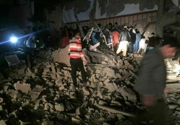 3 کشته و 26 زخمی در پی انفجار خودروی بمب گذاری شده در هرات