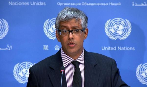 خبرنگاران سازمان ملل متحد خواهان اجرا و تقویت برجام شد