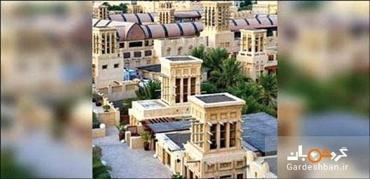 بادگیرهای ایرانی در دبی امارات!