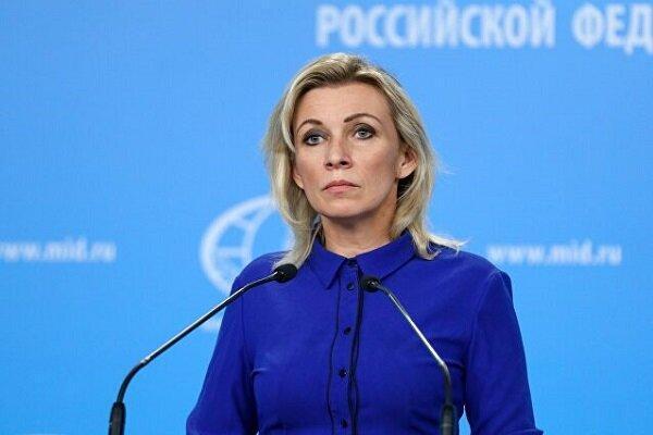 روسیه: ناتو باید به مسائل خود بپردازد