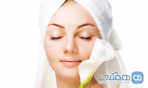 برای جلوگیری از خشکی پوست از کرم های آبرسان قوی استفاده گردد