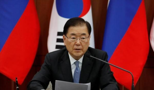 امید کره جنوبی به ایفای نقش چین در صلح کره شمالی