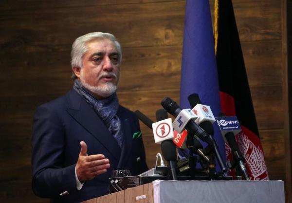 عبدالله: طالبان فکر نکند از طریق نظامی در افغانستان پیروز می شود
