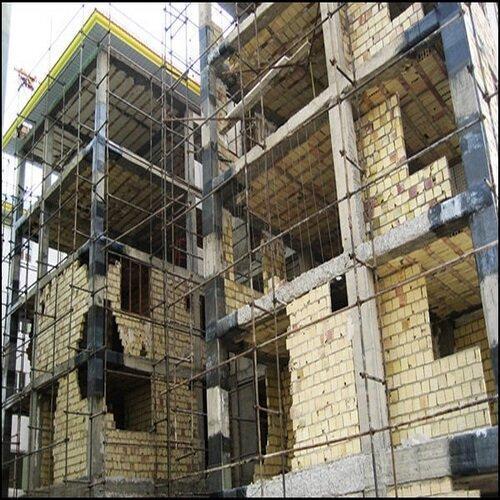 رسیدگی به 12 هزار پرونده تخلف ساختمانی مناطق تبریز در سال 99