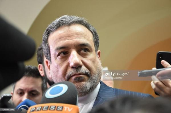 عراقچی: اجازه نمی دهیم کسی مذاکرات را فرسایشی کند، مذاکرات سخت است