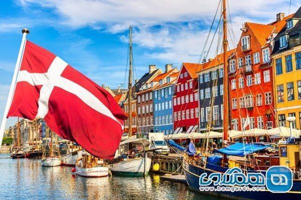 اعلام کاهش محدودیت های سفری در دانمارک