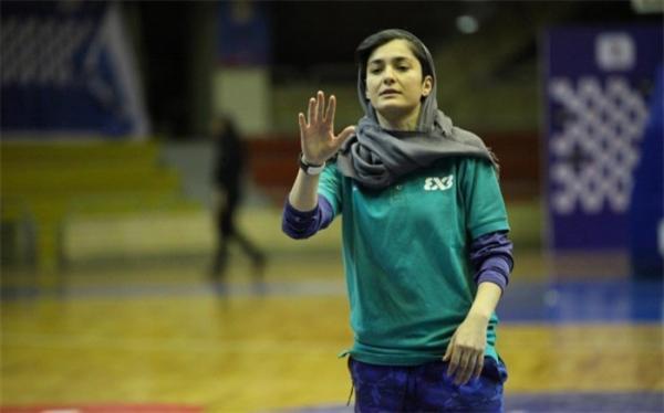 بسکتبال زنان ایران می خواهد نشان دهد بعد از سال ها محرومیت حرفی برای گفتن دارد