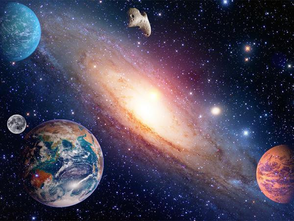 حقایقی جالب از کهکشان راه شیری که نمی دانستید!