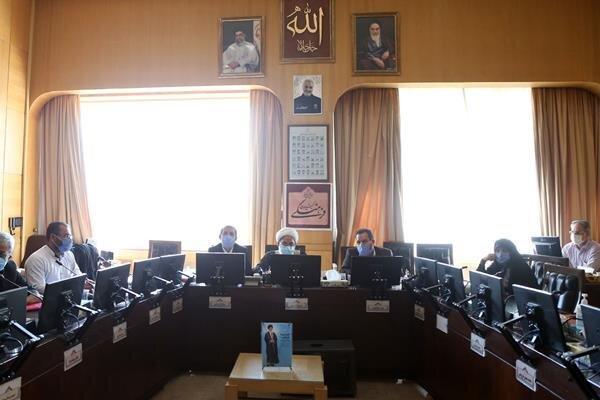 آنالیز عملکرد دستگاه های فرهنگی در حوزه جنگ نرم در کمیسیون اصل نود