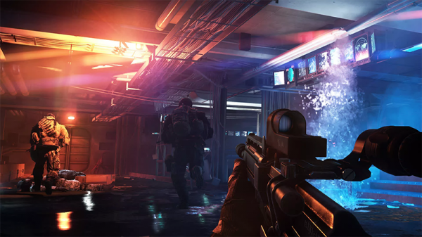افزایش ناگهانی بازیکنان بتلفیلد 4 شرکت EA را وادار به نصب سرورهای اضافی کرد