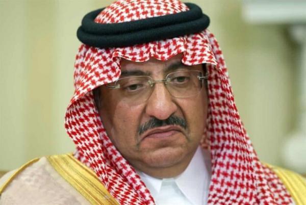 ان بی سی نیوز: ولیعهد مخلوع عربستان شکنجه شده است