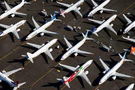 کرونا موجب کاهش 63 درصدی مسافرت هوایی بین المللی شد