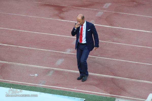 خبر بد برای پرسپولیس، دست گل محمدی برای آسیا و لیگ برتر آینده بسته می گردد