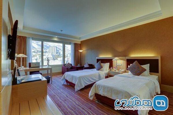 سه هتل تازه در البرز ساخته می گردد