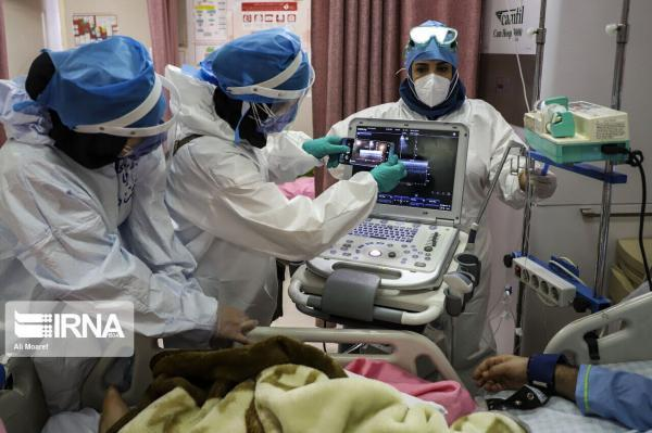 خبرنگاران یک سوم مبتلایان به ویروس کرونا در قصرشیرین مربوط به فروردین هستند