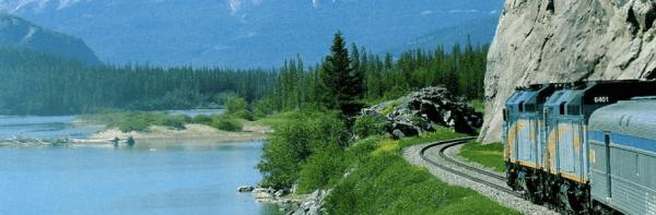 تور کانادا: نوجوانان کانادایی سال جاری تابستان می توانند به مدت 2 ماه سفر ریلی نامحدود داشته باشند