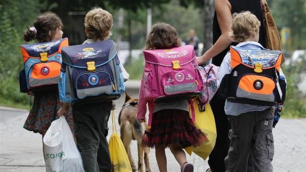 راه هایی برای مدیریت بهتر استرس بچه هایی که سال جاری به مدرسه می فرایند