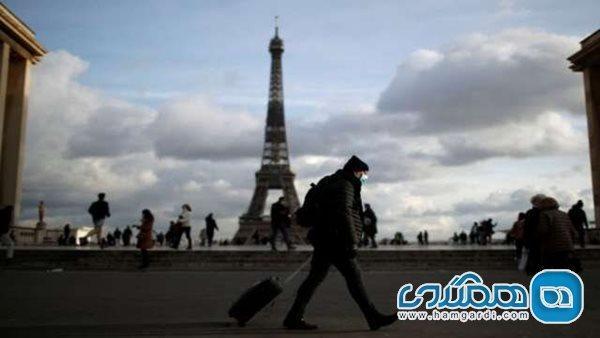 تور فرانسه: فرانسه ایالات متحده آمریکا را از لیست کشورهای امن مسافرتی حذف کرد