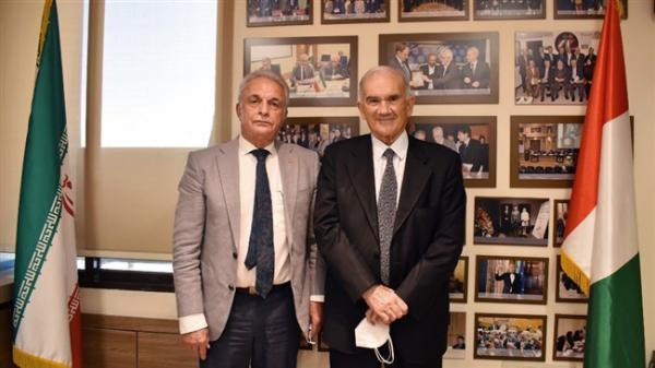 تور ایتالیا: تاکید روسای اتاق های مشترک ایران و ایتالیا بر توسعه همکاری های دوجانبه