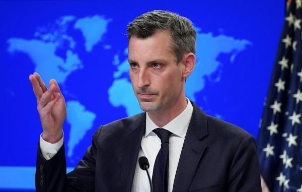 واکنش آمریکا به آزمایش موشکی کره شمالی