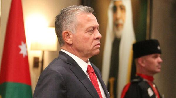 تور قطر: پادشاه اردن سه شنبه به قطر می رود