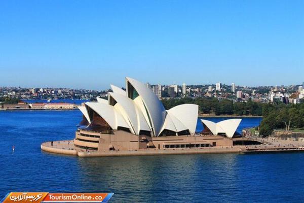 تور استرالیا: مرزهای استرالیا باز می شوند