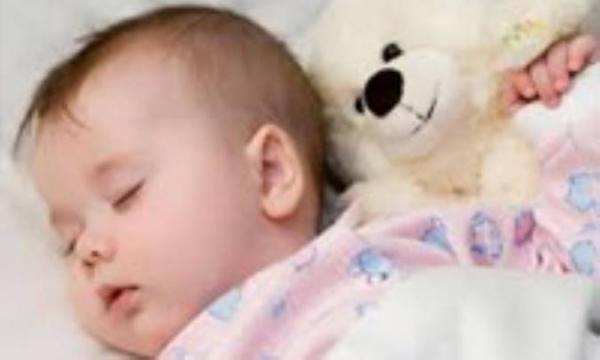 7 باور غلط درباره خواب بچه ها