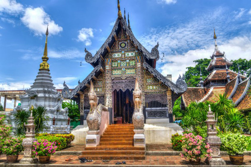تایلند رکورد گردشگری را در سال 2017 زد